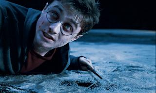 Harry potter weakness