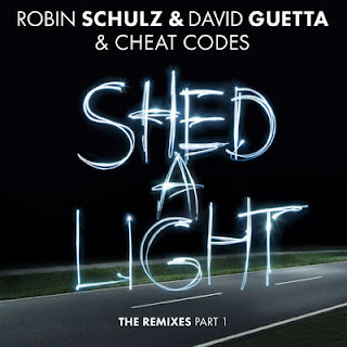 Robin Schulz, David Guetta & Cheat Codes - Shed A Light (The Remixes, Pt. 1) (EP) (2017) - Album Download, Itunes Cover, Official Cover, Album CD Cover Art, Tracklist