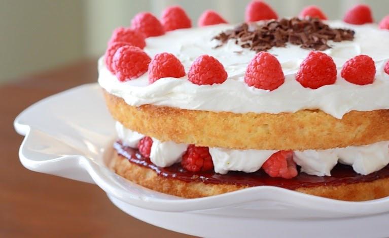 Best Victoria Sponge Cake Recipe Ever