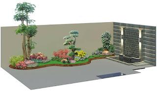 Desain Taman Surabaya 13 - www.jasataman.co.id