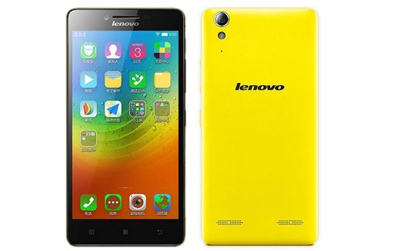 Cara Flashing  Lenovo A228T 100% Sukses Mati total / Bootloop