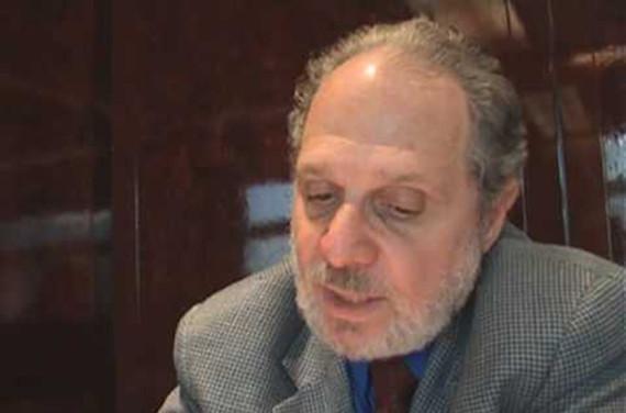 Arthur A. Goldberg