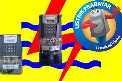 Cara Transaksi Pulsa Listrik PLN Prabayar dan Pascabayar