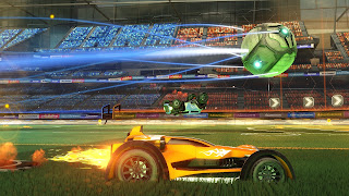 Rocket League (PC) 2015