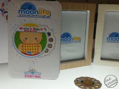 BEA 2018 Spin Master Moonlite