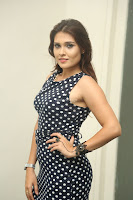 Alexius Macleod in Tight Short dress at Dharpanam movie launch ~  Exclusive Celebrities Galleries 040.JPG