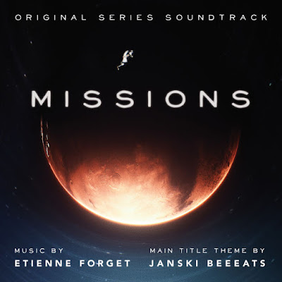 Missions Series Soundtrack Etienne Forget