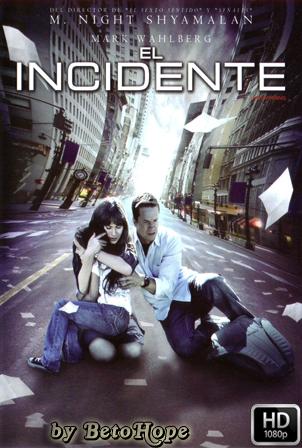 El Incidente [2008] [1080p] [Latino-Ingles] [Google Drive] GloboTV