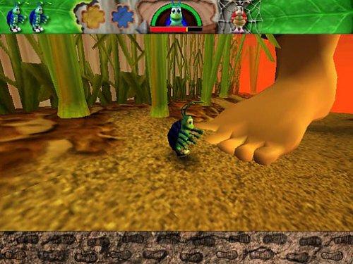Bugdom PC Game