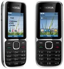 Nokia C2-01 RM-721 Flash File 2018 - Firmware V11.81 Free Download