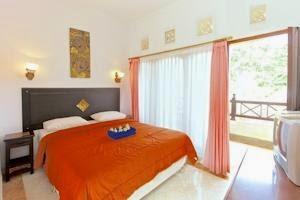 Pollok and Lemayeur Beach Front Hotel Sanur Bali