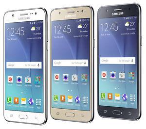 Cara Root Samsung Galaxy J5