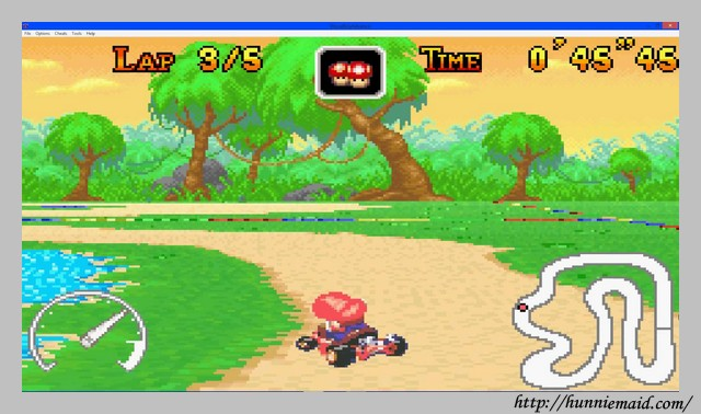 Mario Kart Gba Rom For Android