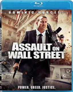 Assault on Wall Street (2013) BluRay Rip Full Movie Watch Online
