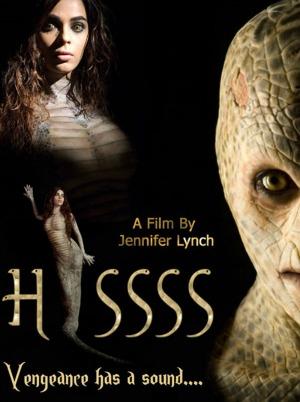 Thần Rắn - Hisss (2010)