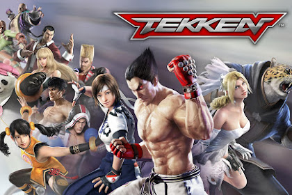 Download Tekken V1.3 Mod Apk For Android (Unlock Features)
