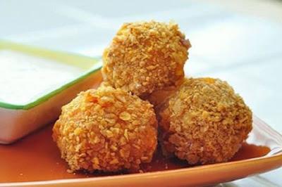 5 Resep Ayam Lapis Tepung Bumbu Gurih