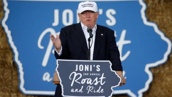 Donald Trump reitera que expulsará a indocumentados de EE.UU.