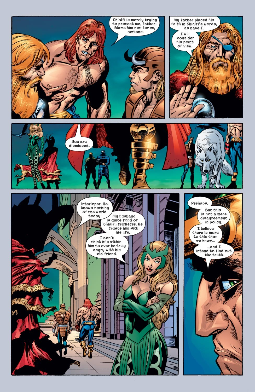 Thor (1998) Issue #73 #74 - English 6