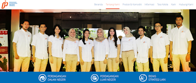 PPI, pengertian PPI, PTPPI, PPI adalah, Perusahaan perdagangan indonesia