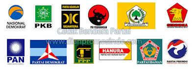 logo-bendera-partai-politik