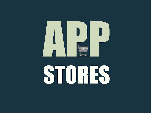 App Stores to Publish Your App