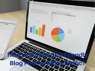 how to write seo friendly post, how to write a better post in blogger, make a better seo post in wordpresss