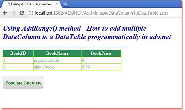 Html table column align left phpsourcecode net for Html table th span 2 columns