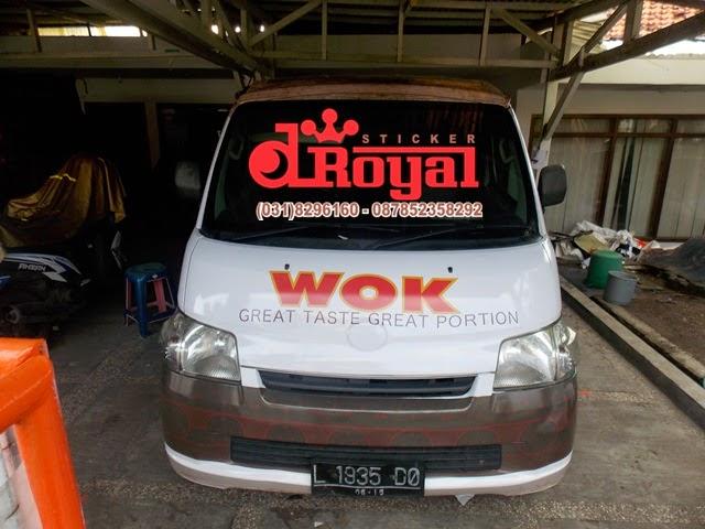 car branding surabaya