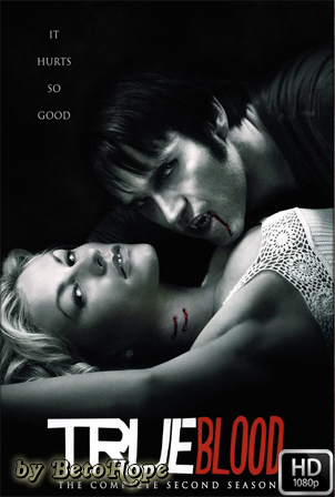 True Blood Temporada 2 [720p] [Latino-Ingles] [MEGA]