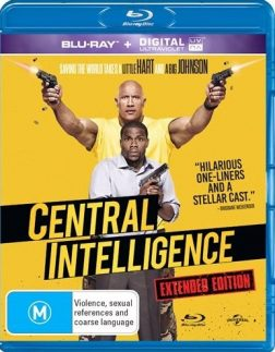 Central Intelligence 2016 Unrated Dual Audio BRRip 480p 350mb ESub