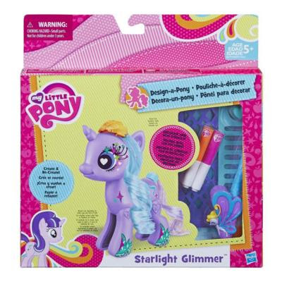 My Little Pony Pop Wave 2 Starlight Glimmer