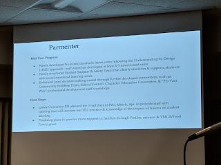 Parmenter slide - screen grab