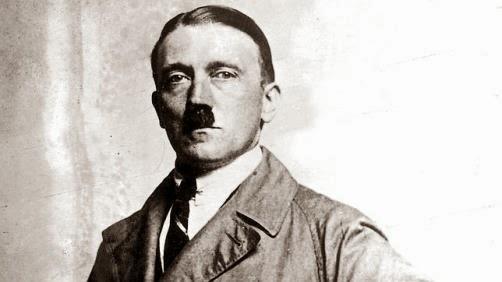 Adolf Hitler Frases
