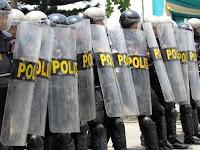 Arti, Maksud, Kepanjangan BKO dalam Kepolisian dan Militer