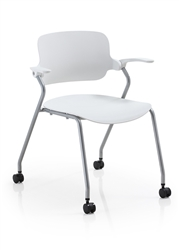 Wipe Down Training Room Chair
