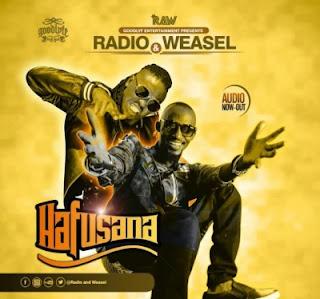 Radio & Weasel - Hafusana.