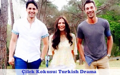 Most Turkish Romantic Series Related Keywords & Suggestions