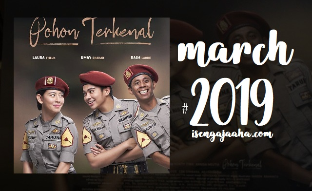 "Box Office Indonesia ""Pohon Terkenal'' Menceritakan Adegan Percintaan Taruna"