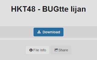 download mv lagu hkt48 bugtte iijan mp3 music video full hd senbatsu members.jpg