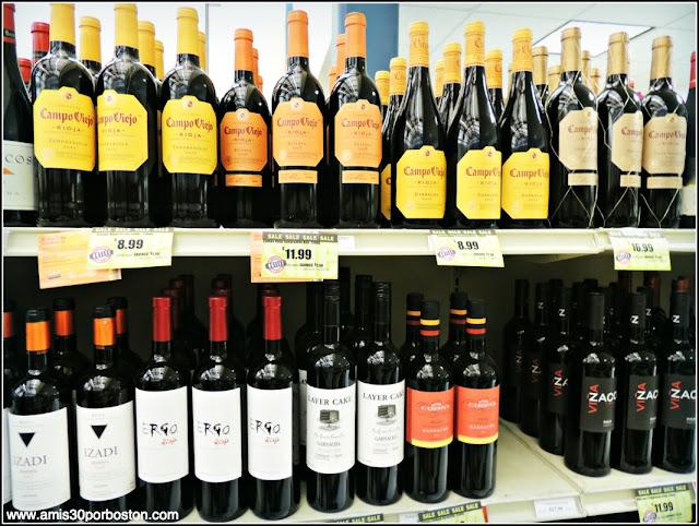 Vinos Españoles en USA