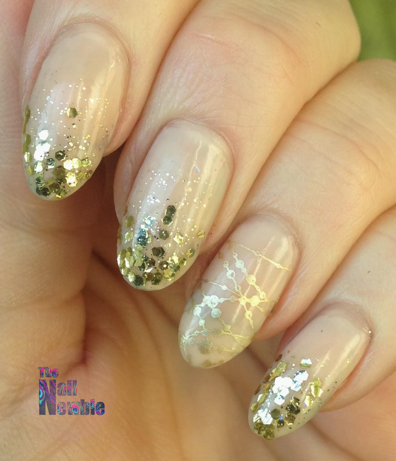 Nail Newbie: Happy Birthday to me!   Nails, Hair and nails