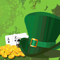 $2000 GTD St Patrick's Day Poker Tournament at Intertops Poker and Juicy Stakes