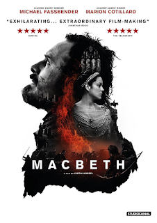 Macbeth [2015] [DVD5] [Latino] [R1]