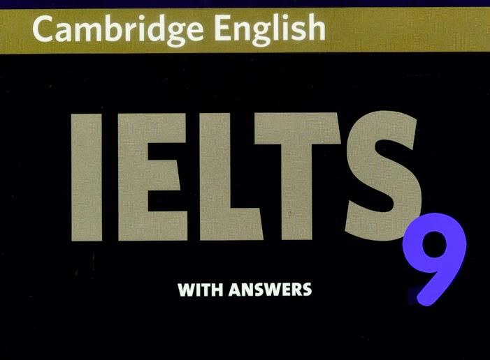 IELTS 9 Test 2 keys for LISTENING | IELTS Blog