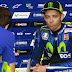 JapaneseGP : Rossi left with 'pain everywhere 'after heavy race crash