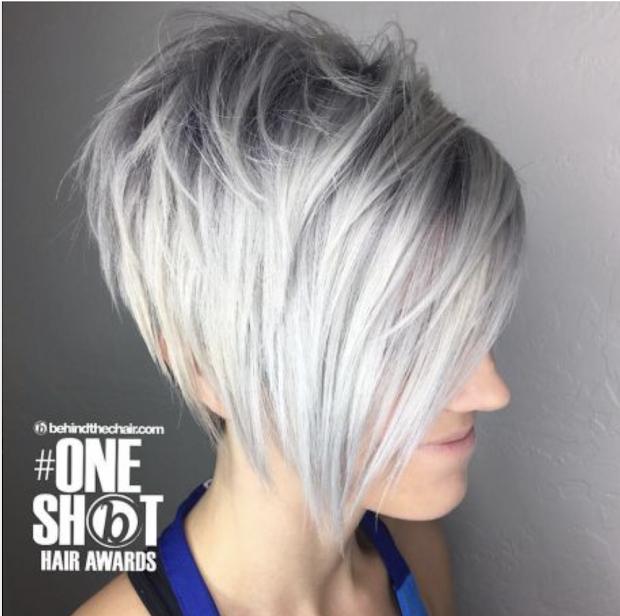 cut long pixie haircut