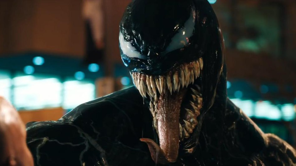 Venom Movie download