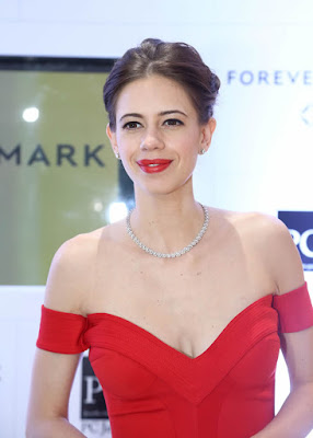 Instamag-Actresses holding films without backing of male leads: Kalki Koechlin