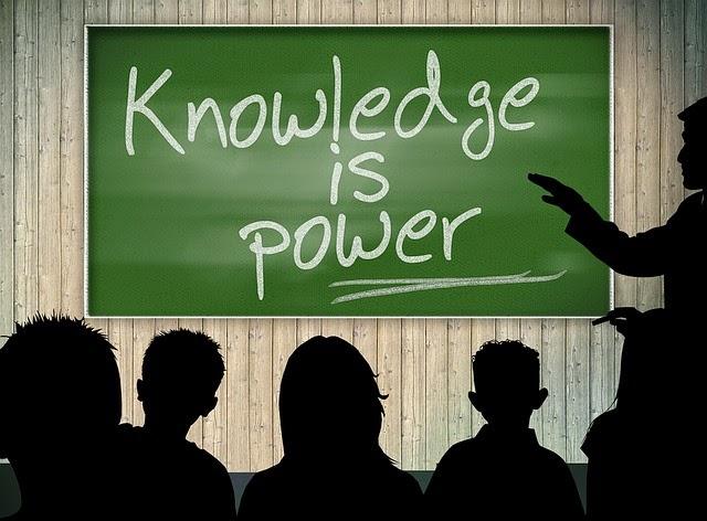 47 Kata Kata Mutiara Pendidikan Yang Mendidik
